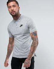 Nike , Matchup Polo In Grey 829360 063
