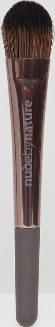Nude By Nature , Liquid Foundation Brush