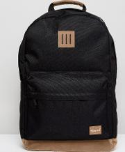 Spiral , Backpack Classic In Black
