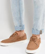Call It Spring , Martel Canvas Boat Shoes
