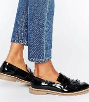 Asos , Manning Premium Leather Loafers