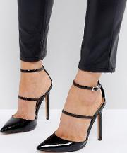 Asos , Picture Perfect Pointed High Heels