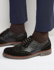 Rule London , Brogues