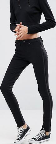 Dittos , Ditto's Maxine Side Zip Skinny Jeans