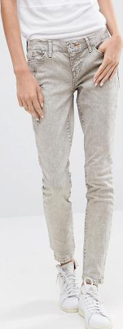 Dittos , Ditto's Selena Midrise Skinny Jeans