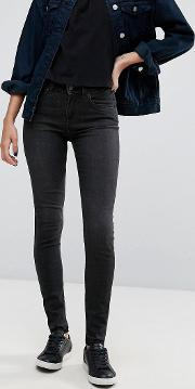 Pieces , Five Abby Skinny Jeans