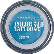 Maybelline , Color Tattoo 24hour Eyeshadow