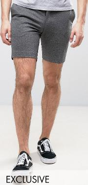 Noak , Slim Fit Jersey Shorts