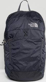 The North Face , Packable Backpack Flyweight In Black