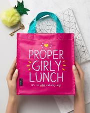 Happy Jackson , Girly Lunch Tote