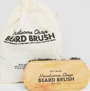 Mens Society , Men's Society Beard Brush