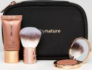 Nude By Nature , Bronzing Gift Set