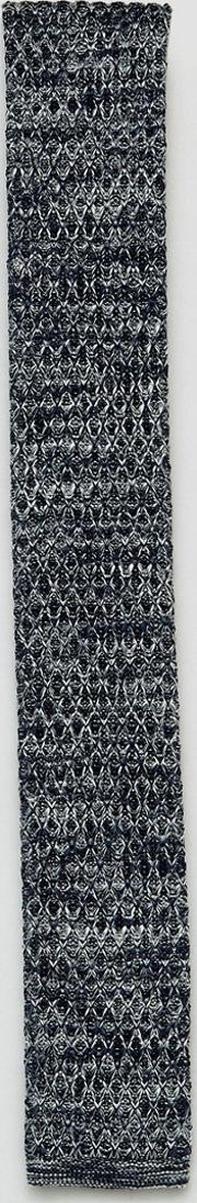 7x , Pattern Knitted Tie