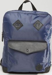 French Connection , Nylon Backpack
