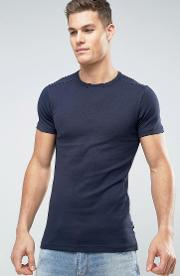 Lindbergh , Basic Muscle Fit  Shirt