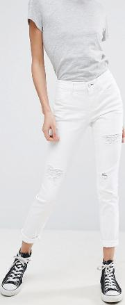 Dittos , Ditto's Selena Mr Ankle Skinny Jeans