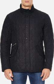 Barbour , Men's Chelsea Sportsquilt Coat Black Xs Black