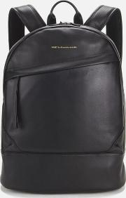 Want Les Essentiels , Men's Kastrup Backpack Black