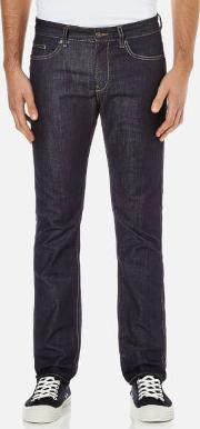 Boss Green , Men's C Delaware Denim Jeans Navy
