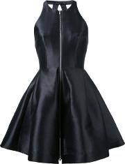 Alex Perry , Delany Dress Women Silkpolyester 8