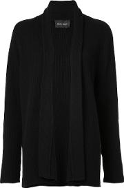 Baja East , Cashmere Ribbed Cardigan Women Cashmere 3