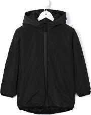 Finger In The Nose , Hooded Zipped Jacket Kids Polyester 8 Yrs