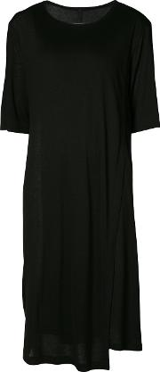 Forme Dexpression , Forme D'expression Layered Jersey Dress Women Viscosecashmere S