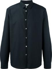 Stephan Schneider , Buttoned Shirt Men Cotton S, Black