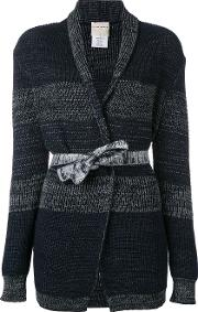 Stephan Schneider , Cry Cardigan Women Cottonwool M, Blue