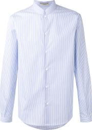 Editions Mr , Editions M.r Office Collar Shirt Men Cotton 39, White