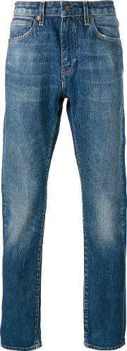 Levis Made & Crafted , Levi's Made & Crafted Tack Slim Fit Jeans Unisex Cotton 32