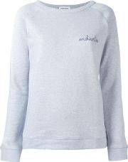 Maison Labiche , Enchantee Sweatshirt Women Cotton M