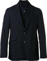 Corneliani , Classic Blazer Men Cottonvirgin Wool 54