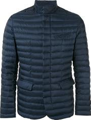 Colmar , 'punk' Padded Jacket Men Feather Downpolyester 52, Blue