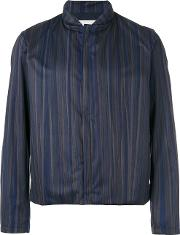 Stephan Schneider , Elusion Jacket Men Polyester M, Blue