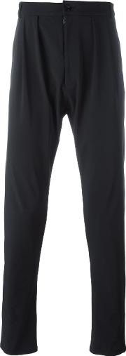 Alchemy , Straight Trousers Men Cottonpolyester M, Black