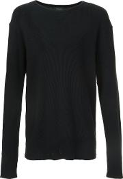 Amiri , 'shotgun' Thermal Longsleeved T Shirt Men Cotton Xl, Black