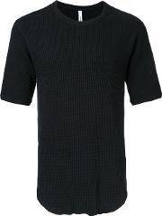 Attachment , Classic T Shirt Men Cotton 2, Black