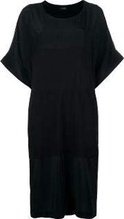 Avelon , 'kate' Dress Women Silkviscosewool 36, Black