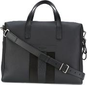 Bally , Bethan Tote Bag Men Calf Leather One Size