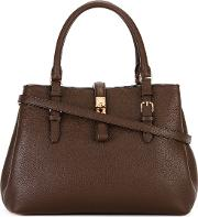 Bally , Classic Tote Women Leather One Size