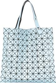 Bao Bao Issey Miyake , Prism Tote Women Plasticpolyester One Size, Blue