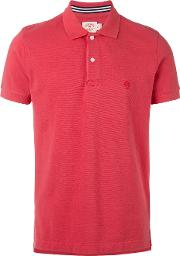 Brooks Brothers , Classic Polo Shirt Men Cotton L, Red