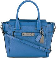 Coach , Shoulder Bag Women Calf Leather One Size