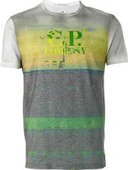Cp Company , Mako T Shirt Men Cotton Xl