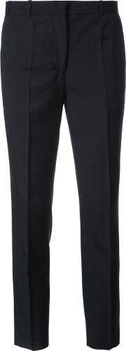 Each X Other , Other Tailored Cropped Trousers Women Polyesterwool S, Black