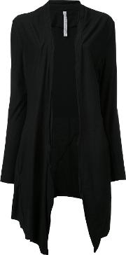First Aid To The Injured , Ciliary Cardigan Women Cotton 2, Black