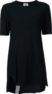 First Aid To The Injured , Fasciae T Shirt Women Cotton 1, Black