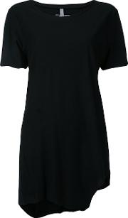 First Aid To The Injured , Laminae T Shirt Women Cotton 1, Black