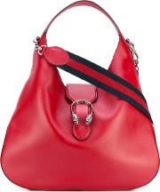 Gucci , Dionysus Hobo Bag Women Calf Leather One Size, Red